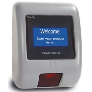 prayscheker scantech id sf15 plus ethernet poe black
